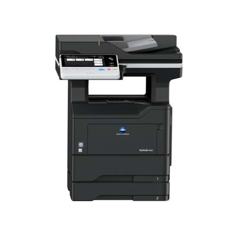 Konica Minolta bizhub 4052 Multi Functional Printer