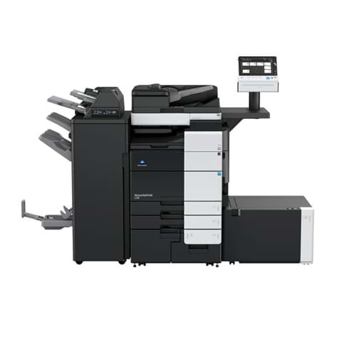 Konica Minolta AccurioPrint C759 Flux Multi Functional Printer