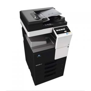 Konica Minolta bizhub 367 Multi Functional Printer