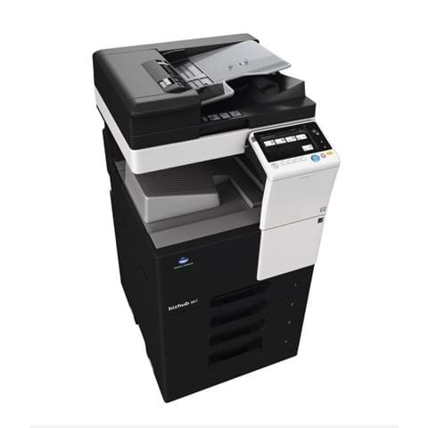 Konica Minolta bizhub 367 Multi Functional Printer
