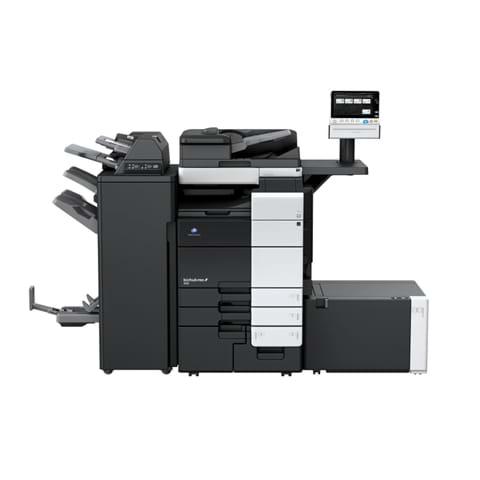 Konica Minolta bizhub Pro 958 Multi Functional Printer