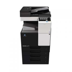 Konica Minolta bizhub C287 Multi Functional Printer