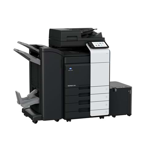 Konica Minolta bizhub C300i Multi Functional Printer