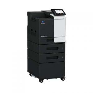 Konica Minolta bizhub C4000i Printer
