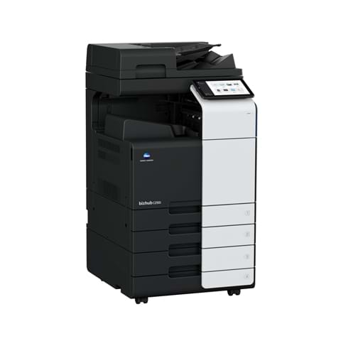 Konica Minolta bizhub C250i Multi Functional Printer