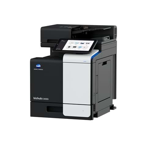 Konica Minolta bizhub C4050i Multi Functional Printer