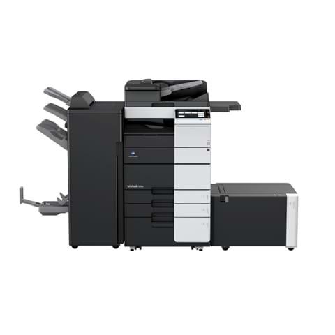 Konica Minolta bizhub 558e Multi Functional Printer
