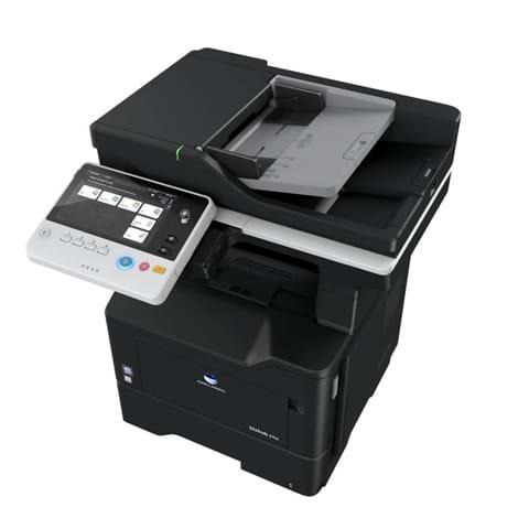 Konica Minolta bizhub 4752 Multi Functional Printer