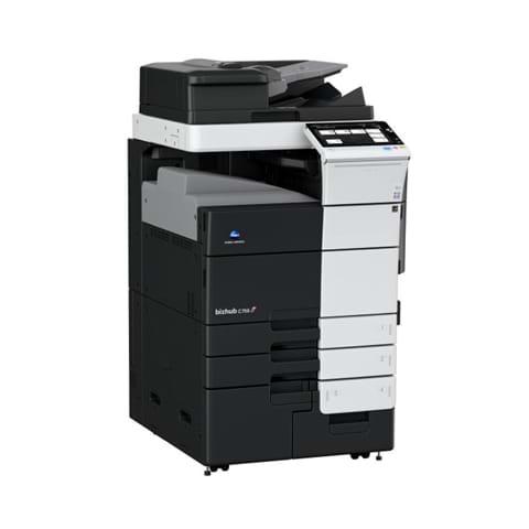 Konica Minolta bizhub C759 Multi Functional Printer