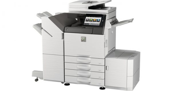 Sharp MX4051 Multi Functional Printer