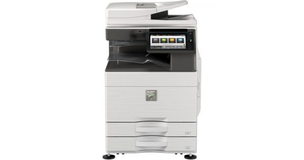 Sharp MX6051VFK Multi Functional Printer