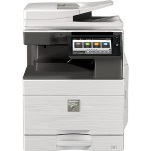 Sharp MX6051VFK Multi Functional Printer