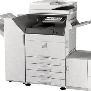 Sharp MX5070VFKE Multi Functional Printer