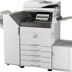 Sharp MX6071VFKE Multi Functional Printer