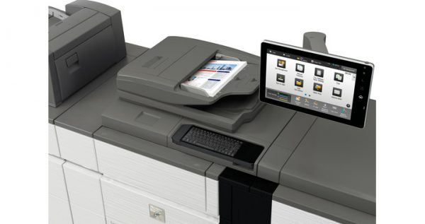 Sharp MX8090NFK Multi Functional Printer