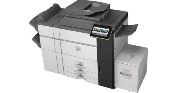 Sharp MX7580NFK Multi Functional Printer