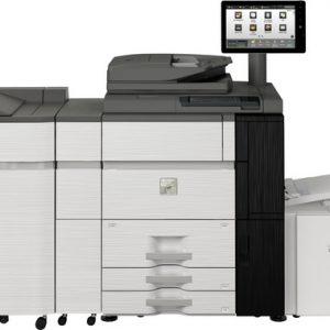 Sharp MX8090NFK Multi Functional Printer