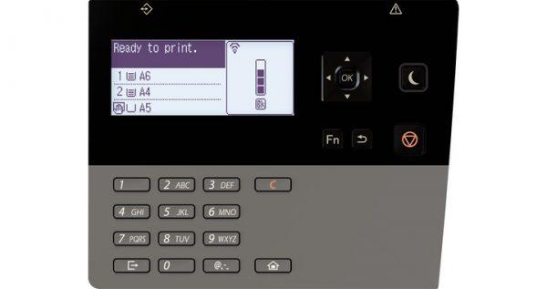 Sharp MXB350P Printer