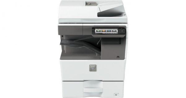 Sharp MXB455W Multi Functional Printer