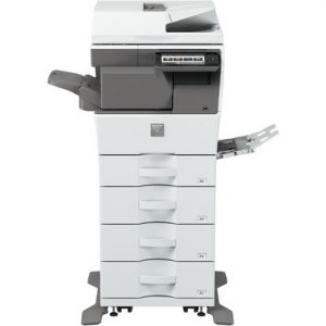 Sharp MXB455W Multi Functional Printer