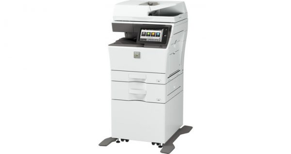 Sharp MX-C304W Multi functional Printer