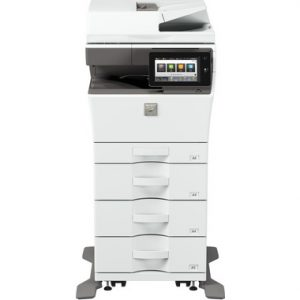 Sharp MX-C304W Multi functional Printer