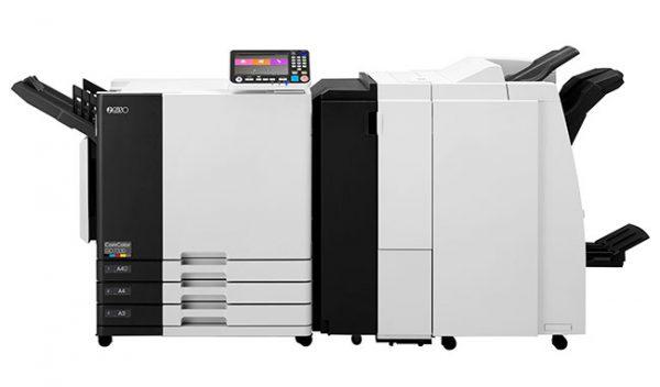Riso GD7330 Multi Function Printer