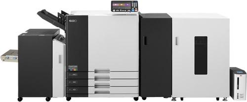 Riso GD9630 Multi Functional Printer
